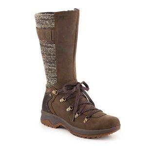 Merrell Eventyr Peak Waterproof Winter Boots Sz 7